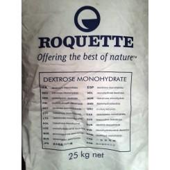 Глюкоза, декстроза. 25 кг мешок, Франция.