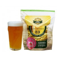 American Pale Ale (до 23 л) солодовый экстракт Своя Кружка, 2,1 кг