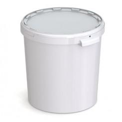 Ёмкость для брожения, 32 литра, с крышкой, Россия