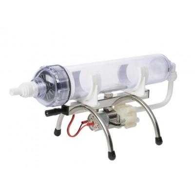 Купить Установка для фильтрации  ДИСТИВ IL-10  горизонтальная.
