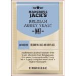 "Mangrove Jack's ""Belgian Abbey M47"", 10 г пивные дрожжи."