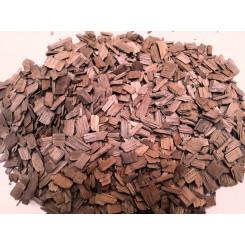 Щепа дубовая из американского дуба, обжарка средняя, Pronektar (Франция). 100 гр.