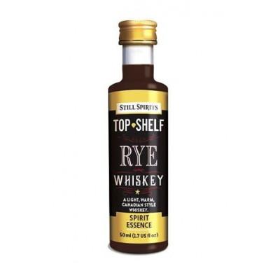 Rye Whiskey эссенция на 2,25л Still Spirits Top Shelf