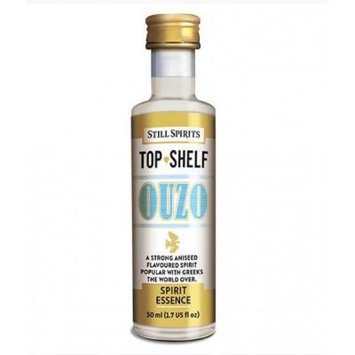 Ouzo греческий бренди эссенция на 2,25л Still Spirits Top Shelf