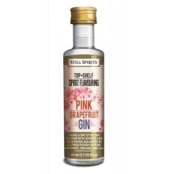 Pink Grapefruit Gin Spirit эссенция на 2,25л Still Spirits Top Shelf
