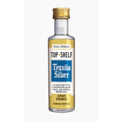 Still Spirits Top Shelf Silver Tequila эссенция на 2,25л