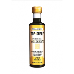 Still Spirits Top Shelf Smokey Malt Whiskey  эссенция на 2,25л