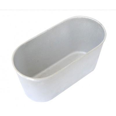 """Купить Форма для хлеба из алюминия """"Л10б"""", 21*10*8 см"""