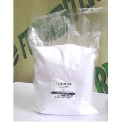 Глюкоза (декстроза моногидрат ST) 1 кг, Франция