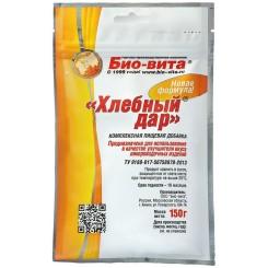 """""""Хлебный Дар"""" 150 гр комплексная пищевая добавка (бонификатор)"""