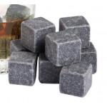 Камни для виски, 9 штук