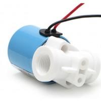 Клапан электромагнитный 12V