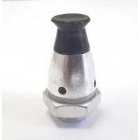 Клапан избыточного давления, 14 мм, до 160 кПа