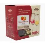 """""""Клубничное лето"""" набор для приготовления вина Beervingem"""
