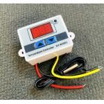 Регулятор контроллер температуры цифровой XH-W3001