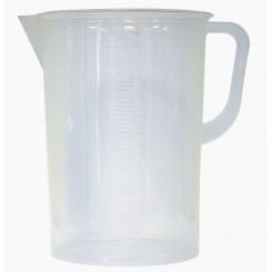 Кувшин 5 л. Пластик