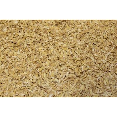 Купить лузга рисовая 0,4 кг
