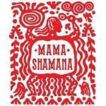 """""""MAMA SHAMANA"""" Мама Шамана набор трав для настаивания"""