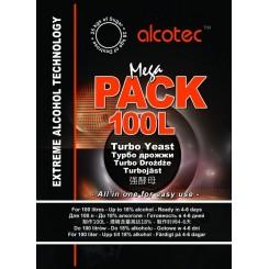 ALCOTEC MegaPack 100L, 360 г. Англия.