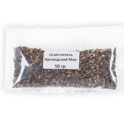 Купить ирландский мох, 50 гр