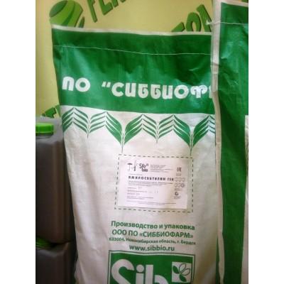 Купить амилосубтилин Г3х (А – 1500 ед./г) 20 кг (мешок, заводская упаковка)