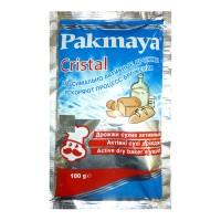 Дрожжи Pakmaya Cristal для напитков 100гр х 80 шт