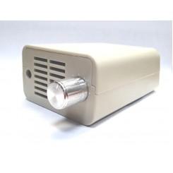 Регулятор напряжения 4 кВт, встроенный вентилятор