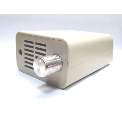 Купить Регулятор напряжения 4 кВт, встроенный вентилятор