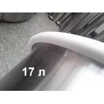 Прокладка силиконовая П-образная на котел, Luxstahl  17 литров