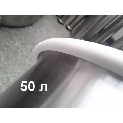 Прокладка силиконовая П-образная на котел, Luxstahl  12 литров