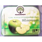 Сок яблочный концентрированный 1,5%, 5,5 кг