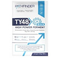 "Pathfinder ""48 Turbo High Power Ferment"", cпиртовые дрожжи,  135 г"