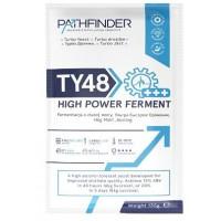 "Pathfinder ""48 Turbo High Power Ferment"", cпиртовые дрожжи,  135 г"