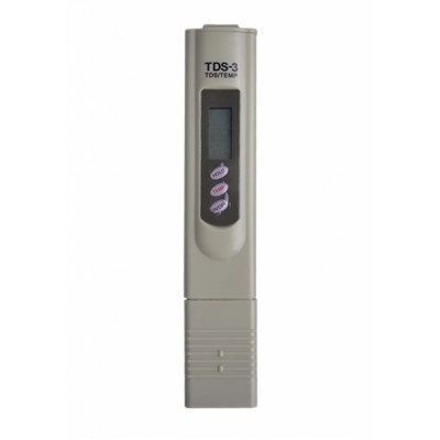 TDS-метр - анализатор качества воды.