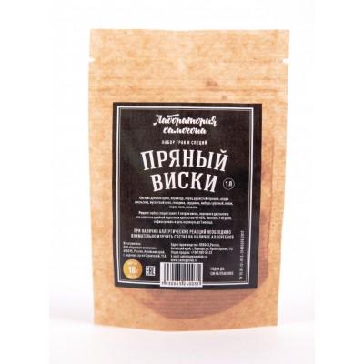 Купить набор трав и специй «Пряный виски»