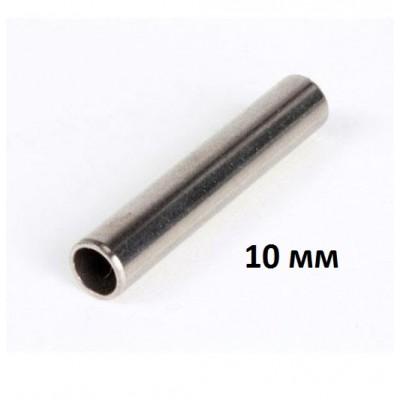 Купить Трубка стальная 10 мм, нерж.