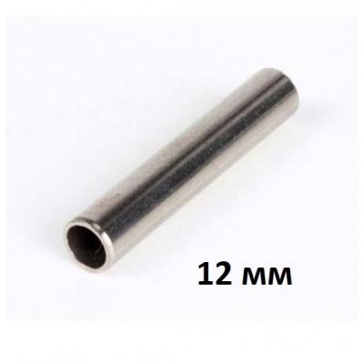 Купить Трубка стальная 12 мм, нерж.
