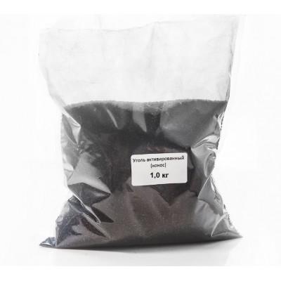 Купить Уголь КОКОСОВЫЙ активированный, BeerVingem, 1,0 кг