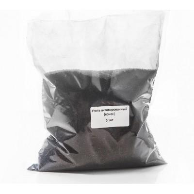 Купить Уголь КОКОСОВЫЙ активированный, BeerVingem, 0.5 кг