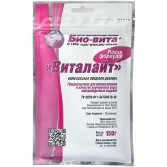 «Виталайт», 150 гр комплексная пищевая добавка (бонификатор)