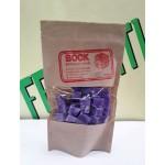 Воск бутылочный, сиреневый (фиолетовый), 150 гр