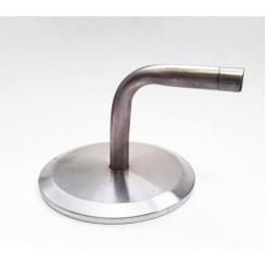 """Заглушка  CLAMP 1,5"""" +  трубка связи с атмосферой"""