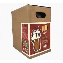 """Зерновой набор """"Milk Stout"""" на 25 литра пива"""